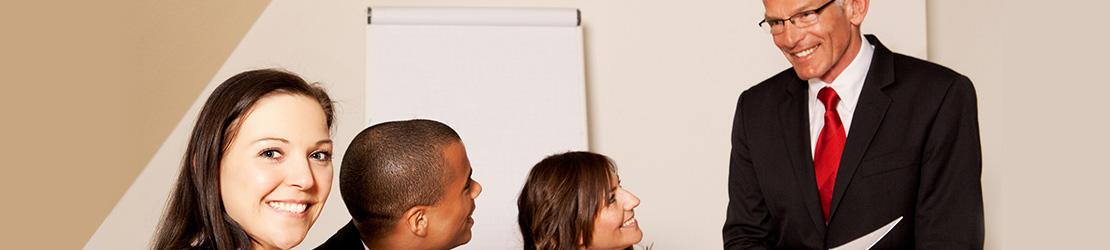 Pascale Bernard, experte en coaching managérial près de Paris