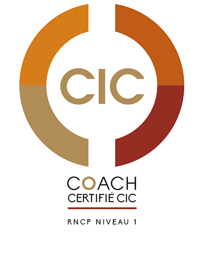 Coach certifiée CIC